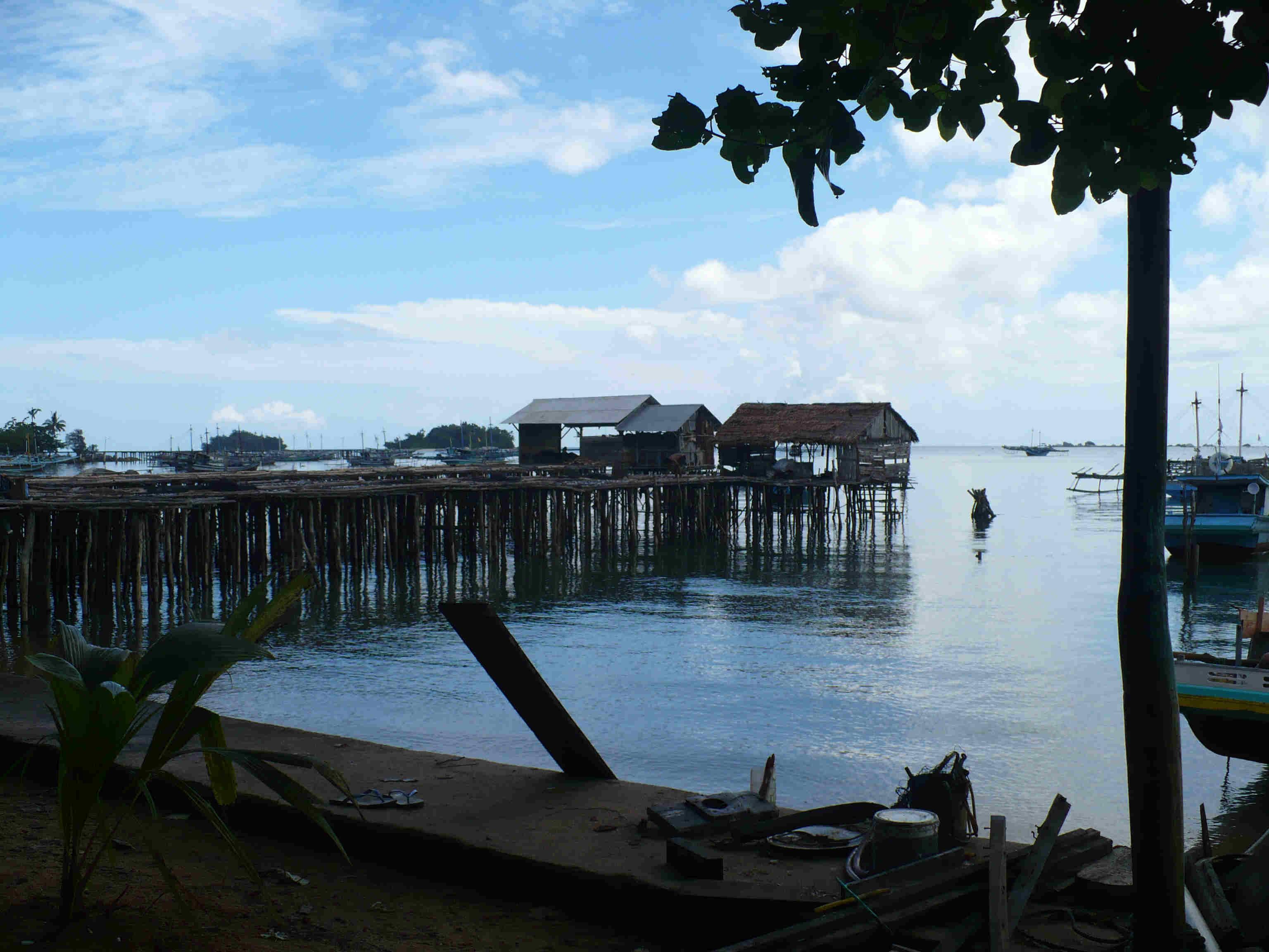 Tanjung Binga Belitung Indonesie
