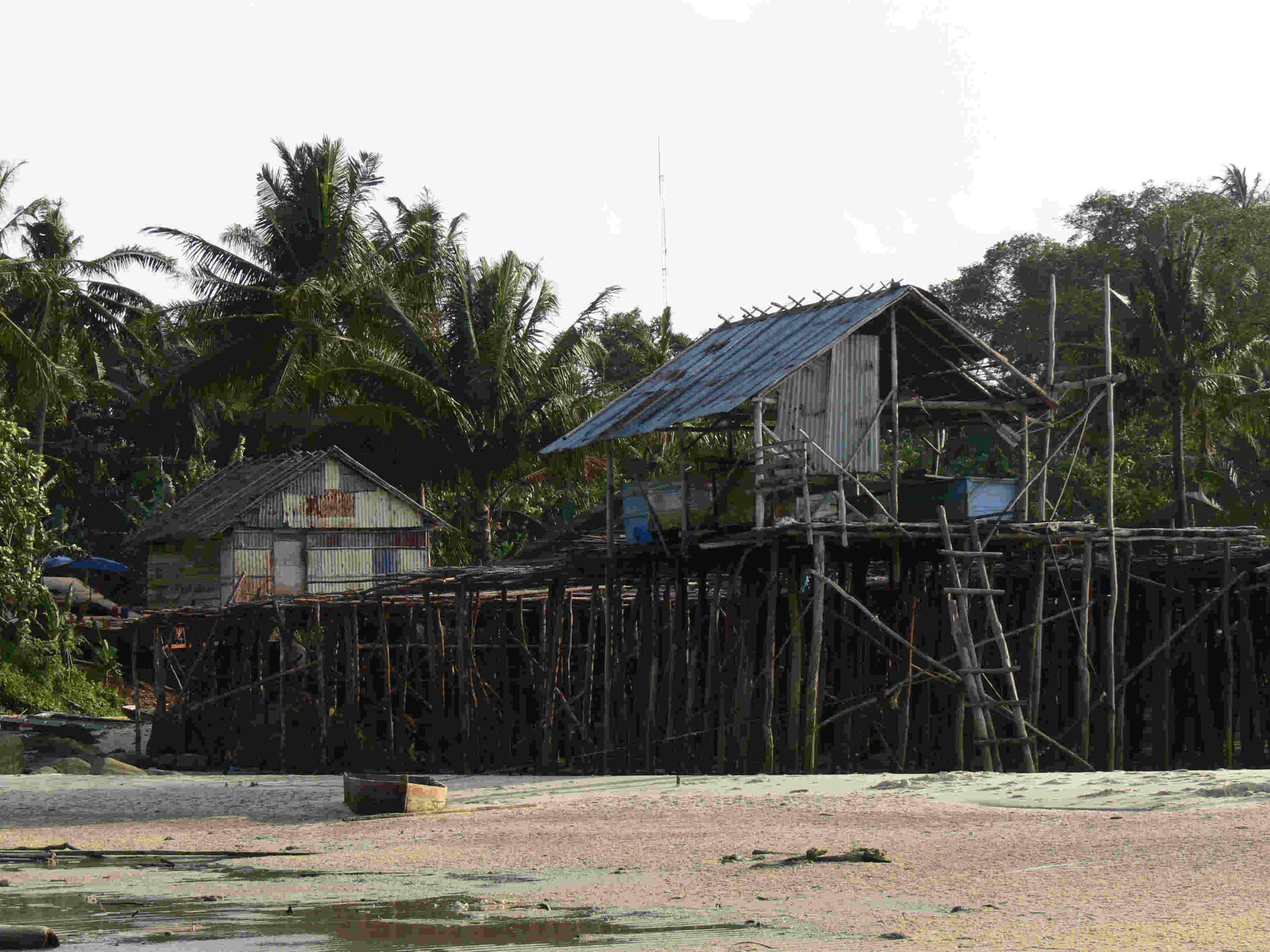 Tanjung Binga Belitung Indonésie