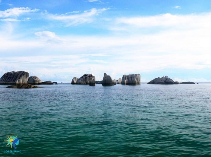 pulau di Belitung
