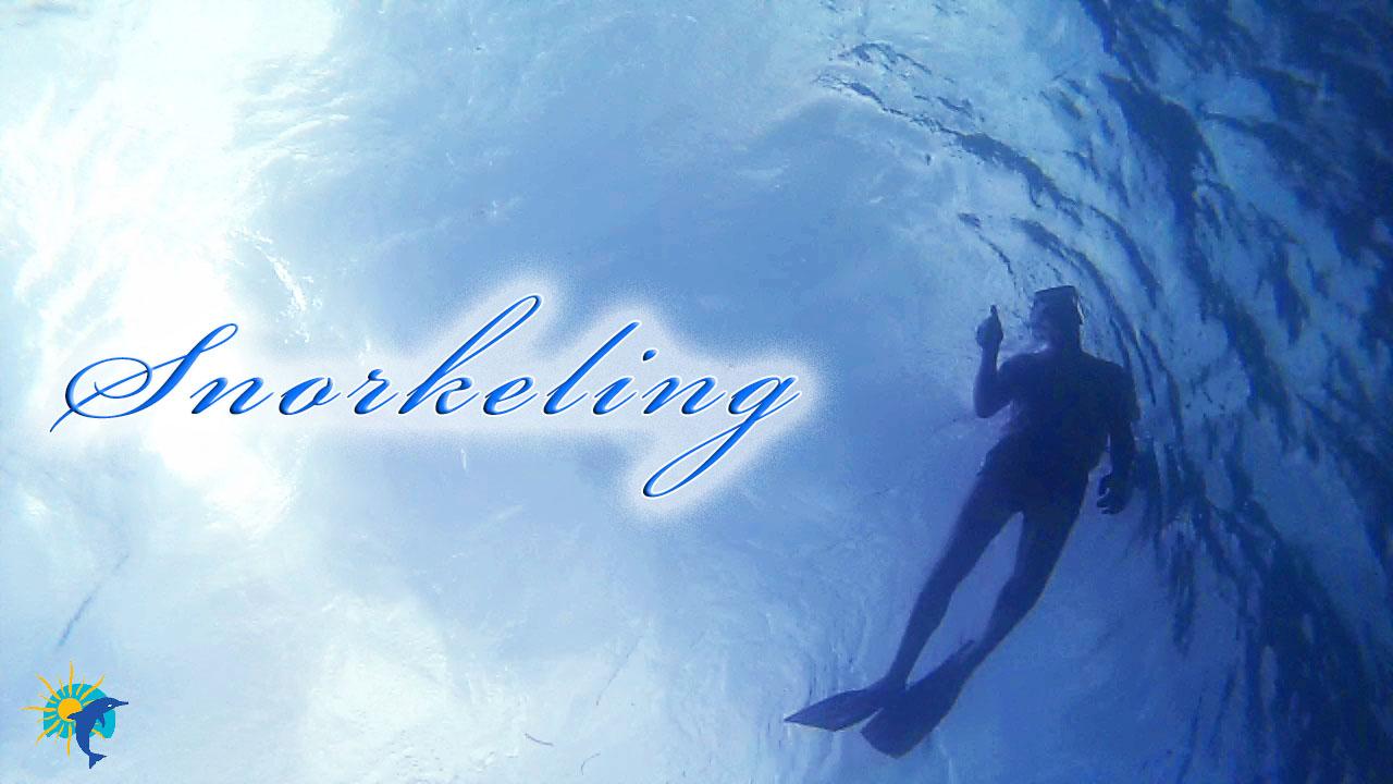 snorkeling Belitung Indonésie Go Belitung