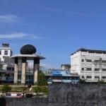 Place centrale Batu Setam Tanjung Pandan Go Belitung