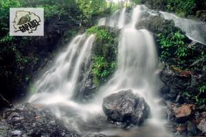 cascade aik Nangka, photo Gapabel
