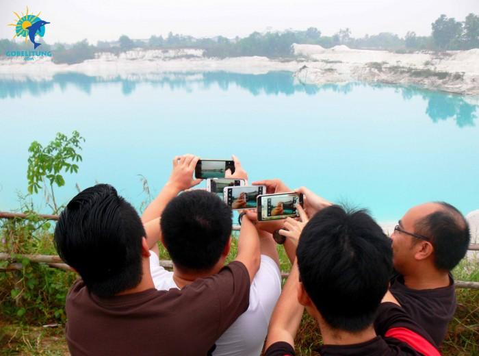 Mettler toledo Belitung Indonésie