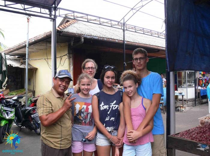 Belitung Indonésie