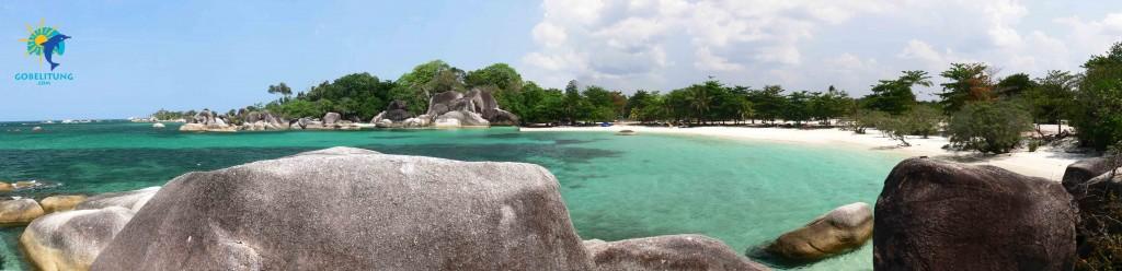 Panorama-Tanjung-Tinggi-Belitung-Indonesie