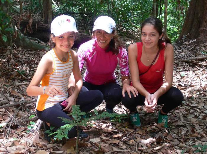 eboni Belitung Indonésie