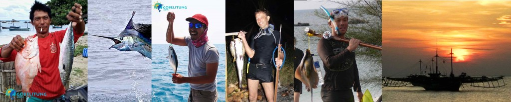 pêche Belitung Indonésie
