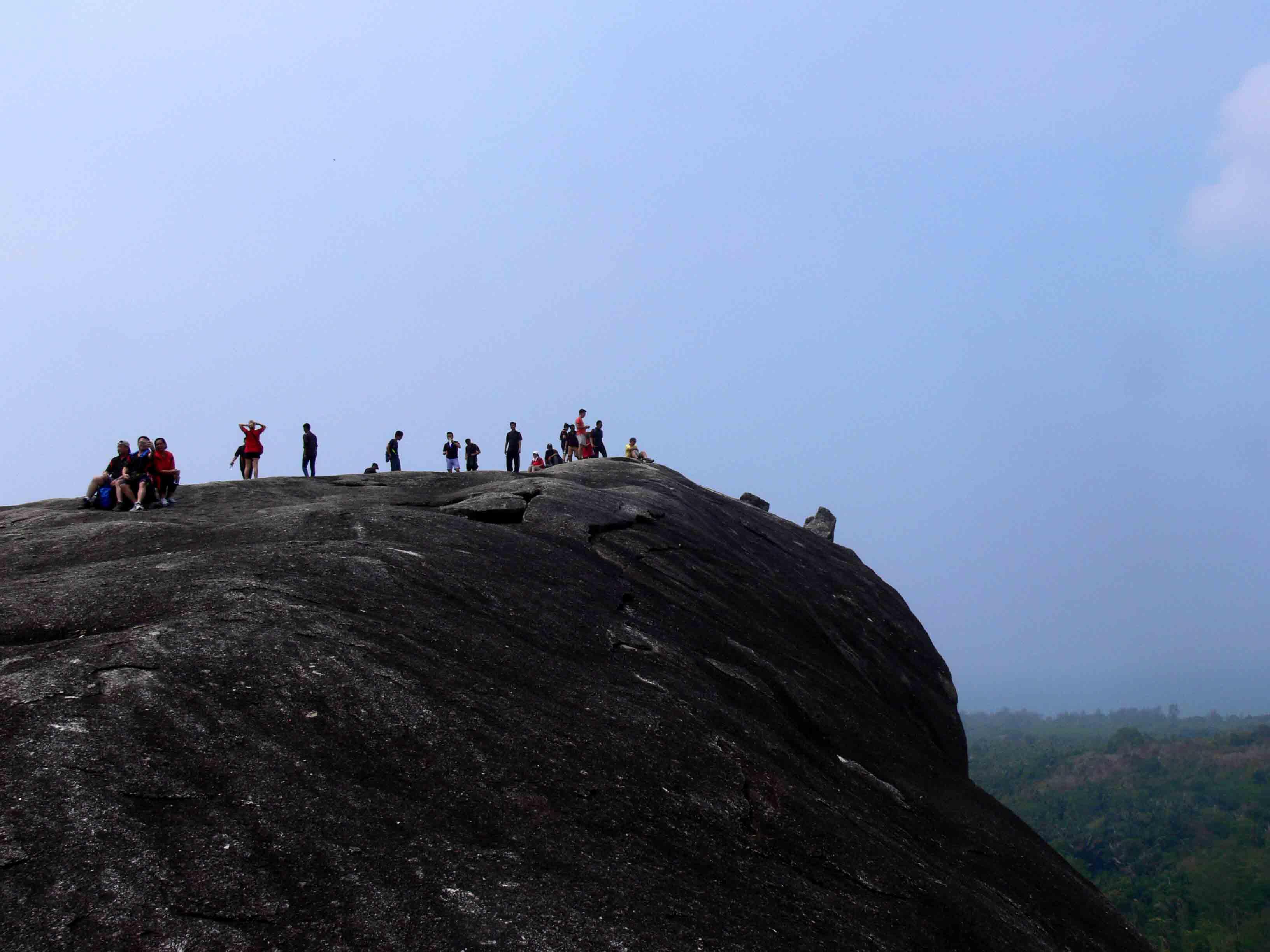 Batu Baginda Belitung Go Belitung