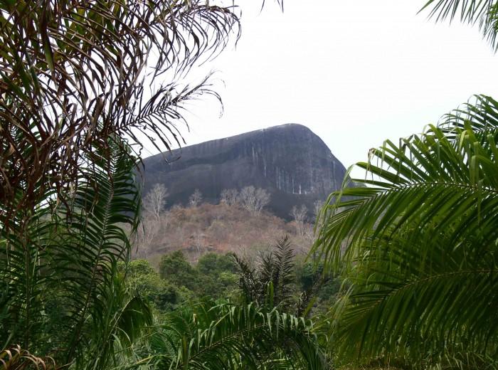 Batu Baginda Belitung Indonésie