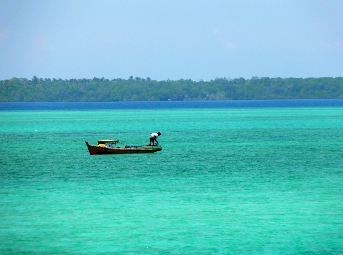 Pegantuan Belitung Indonésie