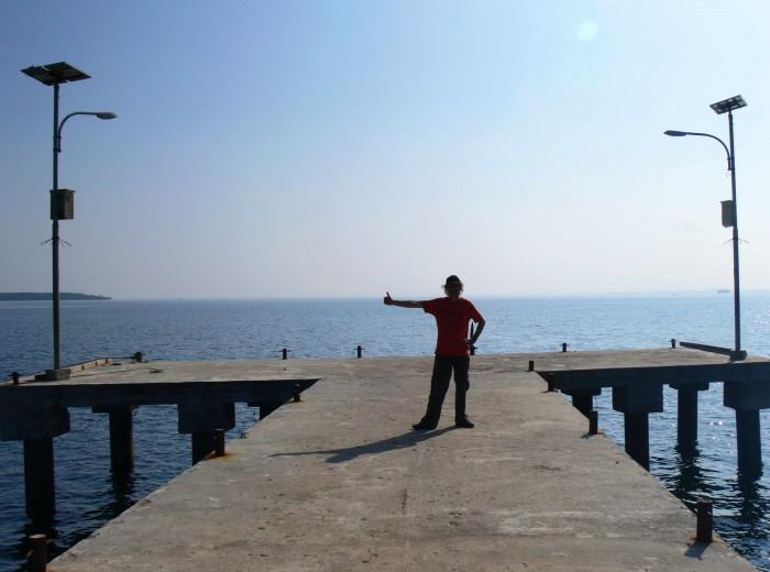 Petaling Belitung Indonésie