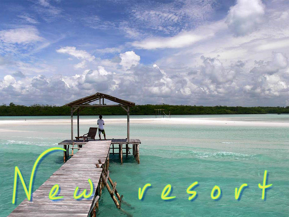 Pulau Leebong Belitung Indonesia