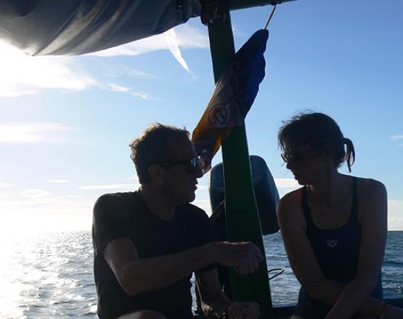 aboard Belitung Indonésie Go Belitung