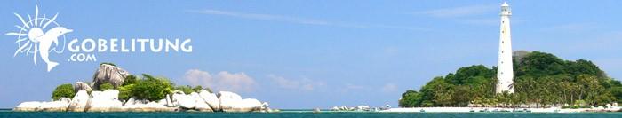 Belitung Island Tourism