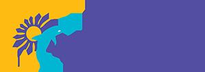 Belitung Island Tourism Logo